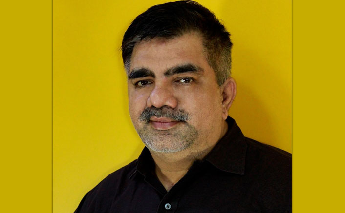 """Hussain Zaidi: """"Narrated My Concepts To Many Reputed Houses; In Few Months They're On Screen Without Me Knowing"""" - EXCLUSIVE"""
