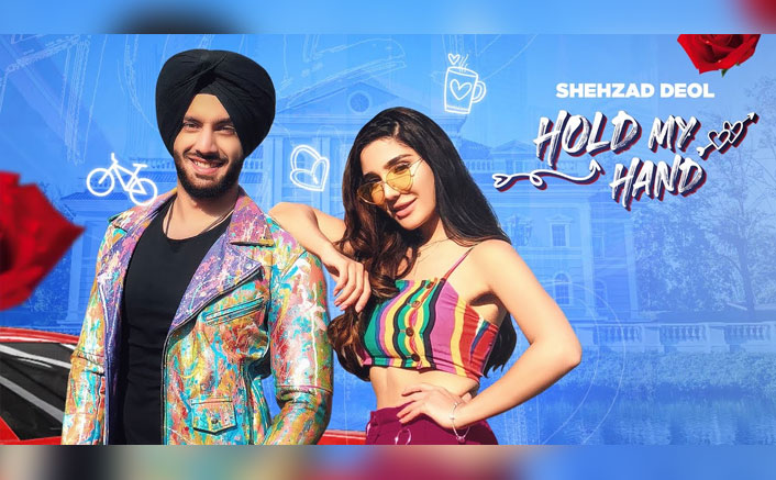 Bigg Boss 14's Shehzad Deol Makes A Romantic Singing Debut With Single Hold My Hand - Watch!