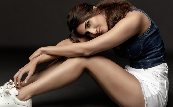'I have been living out of my suitcase!' : says Vaani Kapoor, who has been shooting right through the pandemic and will also have a working Diwali this year