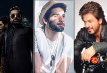 I love SRK and 'Mirzapur' is my current favourite: Pak actor Bilal Abbas Khan