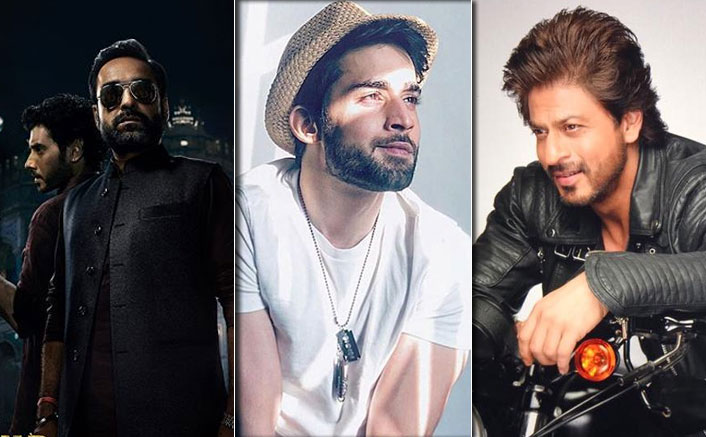 Ek Jhooti Love Story Actor Bilal Abbas Khan Says Shah Rukh Khan Inspires Him To Be A Better Actor; Also Shares His Insights On Mirzapur
