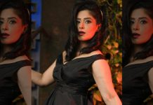 """""""I wouldn't have played Hiten Tejwani's mother in Kyunkii.."""" says actress Shubhaavi Choksey"""