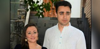 Imran Khan's Estranged Wife Avantika Malik Shares Yet Another Cryptic Post, Talks About Healing This Time