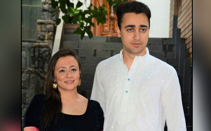 Imran Khan's Alleged Estranged Wife Avantika Malik Talks About Healing