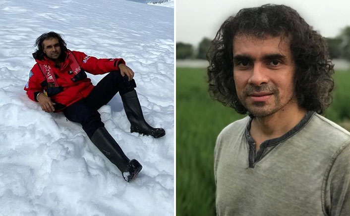 Imtiaz Ali Shares Pictures From Antarctica Trip & It's Making Us Want To Travel There RN!