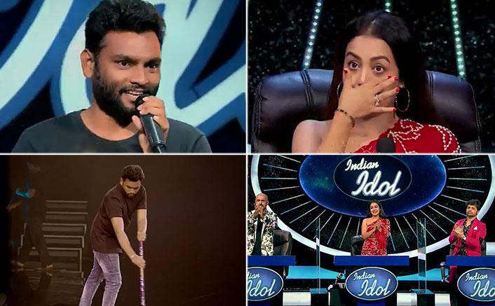 Indian Idol 12 Premiere Episode Makes Neha Kakkar & Other Judges Emotional!