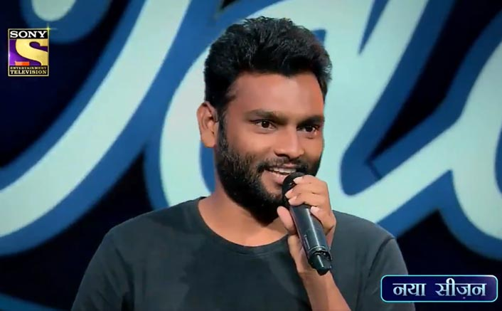 Yuvraj Medhe Talks On His Journey Of Sweeper To Indian Idol 12 Contestant