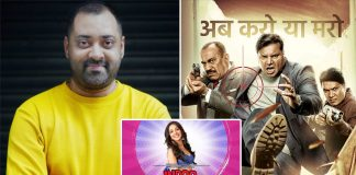 Indoo Ki Jawani Director Abir Sengupta Declines The Idea Of CID As A Movie & We Totally Agree With His Reasons – Exclusive
