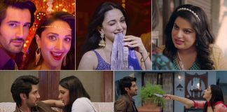 Indoo Ki Jawani Trailer OUT Ft. A Dazzling Kiara Advani!