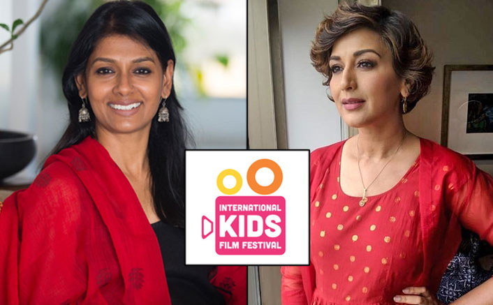 ourth Edition Of International Kids Film Festival Will Have Sonali Bendre & Nandita Das As Jury Members