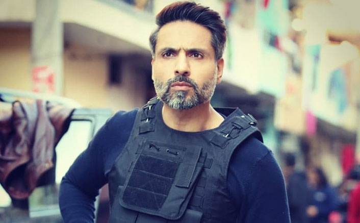 """Crackdown Actor Iqbal Khan On OTT Self-Censorship:  """"Shouldn't Come At The Cost Of Creative Freedom"""""""