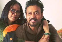 "Sutapa Sikdar Gets Emotional On First Diwali Post Irrfan Khan's Demise: ""You May Shine..."""