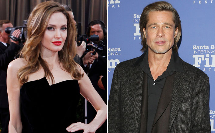 Is Angelina Jolie trying to take away everything from Brad Pitt?