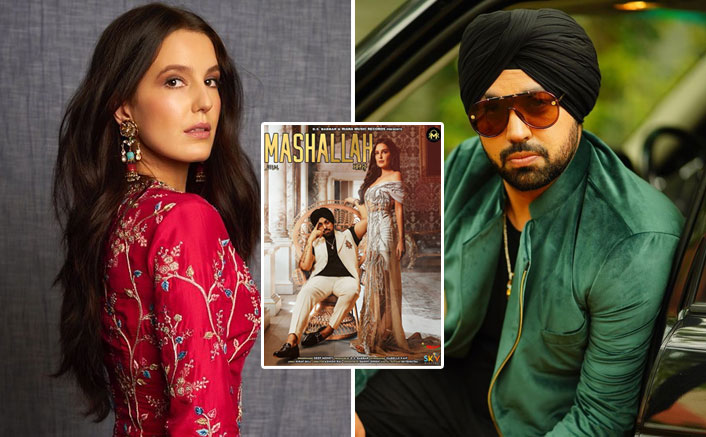 Isabelle Kaif is very professional: Punjabi singer Deep Money