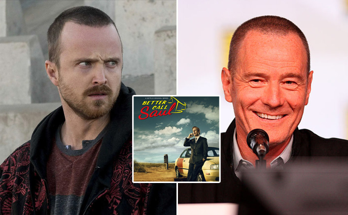 Better Call Saul: When Bryan Cranston & Jesse Pinkman Publically Confessed That They Want To Be In This Breaking Bad Spin-Off