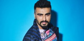 It's actually refreshing to be outdoors and shooting for a film': says Arjun Kapoor, who has been shooting for his next, a horror-comedy titled Bhoot Police