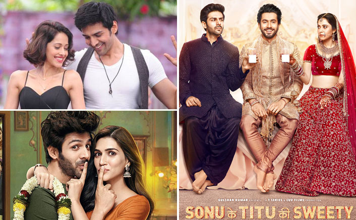 It's Kartik Aaryan's Birthday Today - Celebrating His 5 Biggest Box Office Hits And 5 Upcoming Biggies