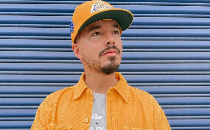 J Balvin Opens Up On His Depression & Anxiety