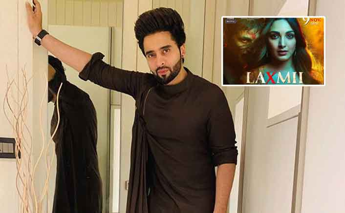 Bell Bottom Producer Jackky Bhagnani Dances On Akshay Kumar's BamBholle Song From Laxmii