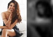 Jacqueline Fernandes Goes Topless & We Are Sweating In November!