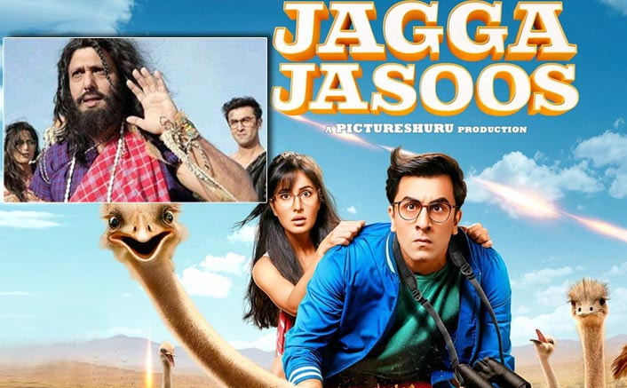 Jagga Jasoos Fact- Govinda's Scenes Were Chopped