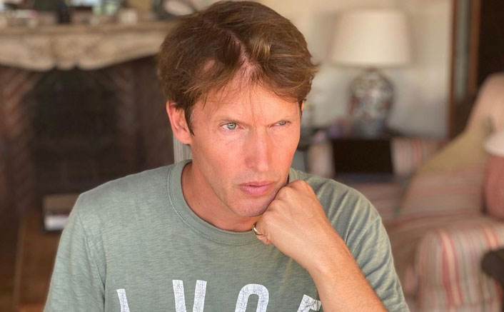 James Blunt Accused By Woman Of Stalking Over You're Beautiful