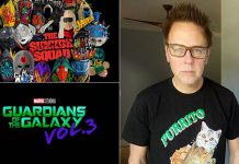 James Gunn Gets Candid About Guardians Of The Galaxy 3, The Suicide Squad!