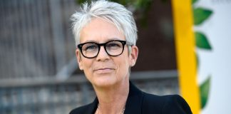 Jamie Lee Curtis Officiates Halloween Superfan's Wedding, He Dies An Hour Later!