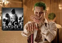 Jared Leto's Joker's New Look Details Revealed
