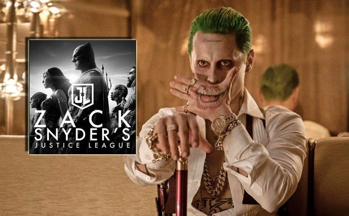 Jared Leto's Joker's New Look Details Revealed