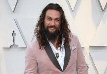 Jason Momoa finds yoga the 'hardest thing' he has ever tried