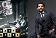 Jatin Sarna Talks About Playing A Cop In Dark 7 White