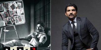 Jatin Sarna Talks About Playing A Cop In Dark 7 White