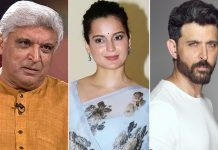 Javed Akhtar Files A Defamation Case On Kangana Ranaut For Accusing Him Of Threating Her For Speaking About Hrithik Roshan