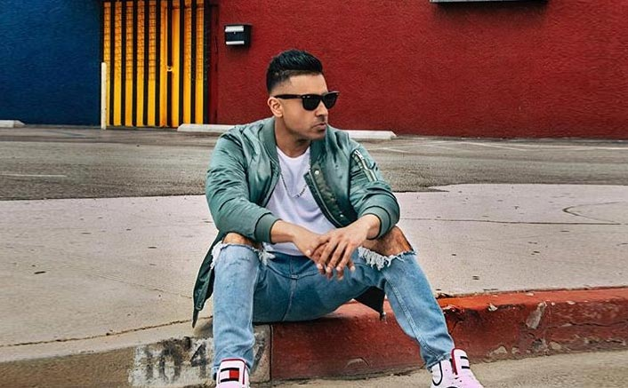 Jay Sean was obsessed with hip-hop from when he was 10 or 11