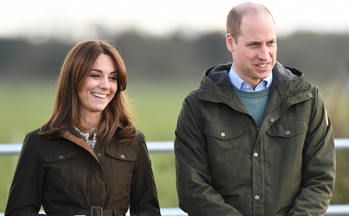 Jealous Prince William Patched-Up With Kate Middleton After 6 Months Of Break-Up(Pic credit: Getty Images)