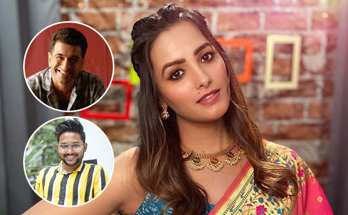 """Bigg Boss 14: Anita Hassanandani's Sly Dig At Ex Eijaz Khan, Says """"After Today's Episode I'm Liking #Jaan"""""""