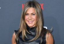 Jennifer Aniston Shares A Selfie From The Sets Of The Morning Show Season 2