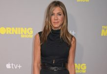 Jennifer Aniston's Makeup Artist Reveals Her Nickname & It Something You Wouldn't Guess!