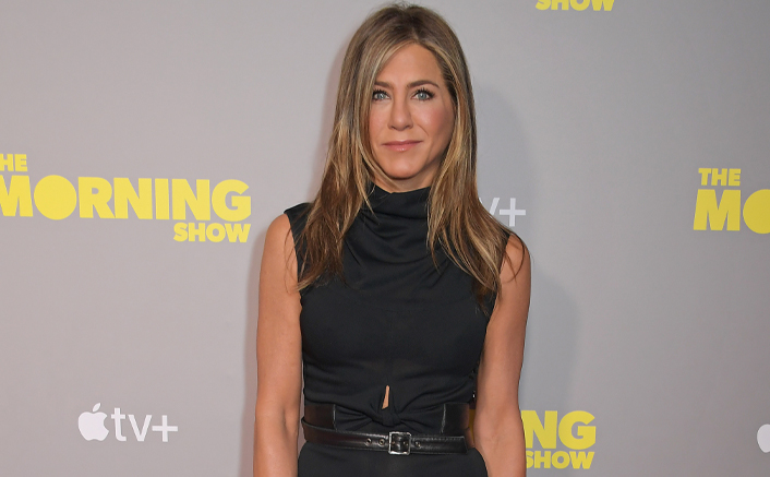 Jennifer Aniston Features in HELLO!'s World Kindness Day, Here's What Her Makeup Artist Has To Say