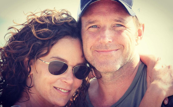 Jennifer Grey To Have 100 Percent Earnings From Dirty Dancing In Divorce Settlement With Ex Clark Gregg