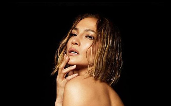 Jennifer Lopez Goes N*de For In The Morning Music Video
