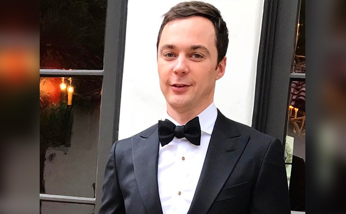 Jim Parsons feels his sexuality helped him be a better actor(Pic credit: Instagram/therealjimparsons)