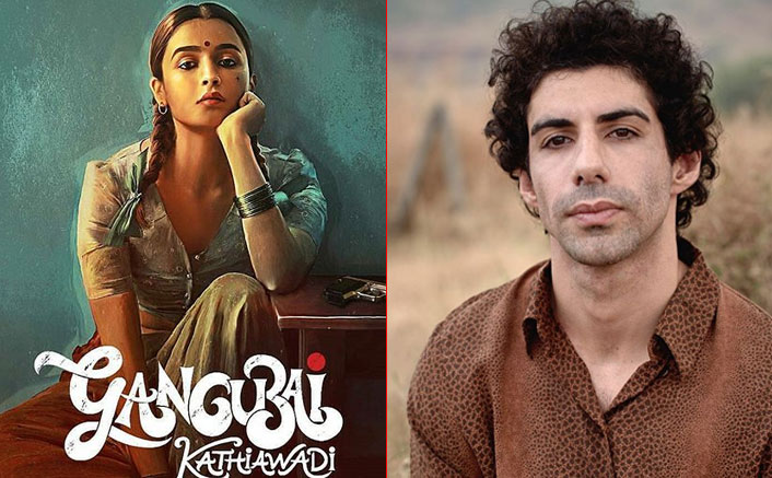 Jim Sarbh To Play A Pivotal Role In Gangubai Kathiawadi