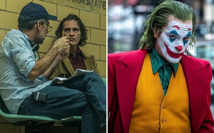 Joker 2 Might Star Joaquin Phoenix Again
