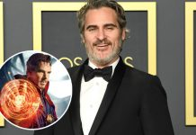 Joaquin Phoenix To Finally Play Doctor Strange In The MCU?