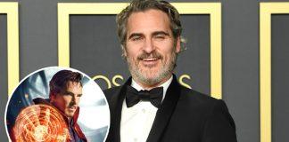 Joaquin Phoenix To Finally Play Doctor Strange In The MCU?