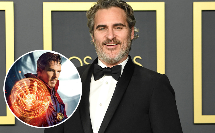 Joaquin Phoenix Might Play Doctor Strange For MCU's Next