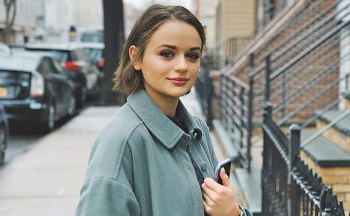 Joey King In Legal Trouble Over A Car Collision Earlier This Year