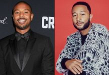 John Legend Is No Longer The Sexiest Man Alive, Thanks Michael B. Jordan On Taking The Title In Via A Hilarious Tweet